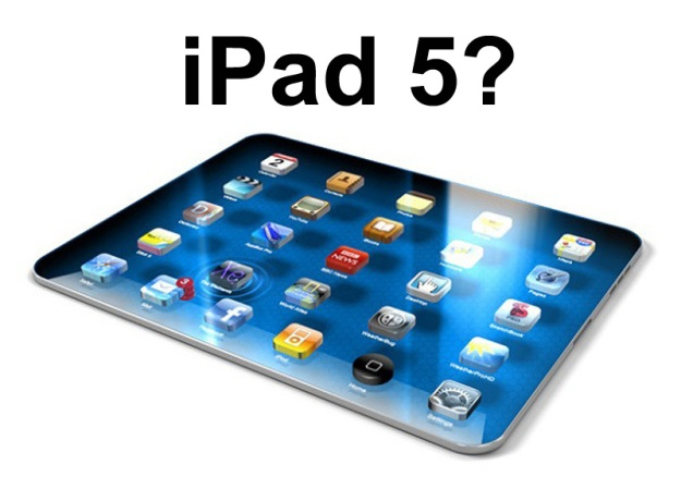 Will this be the new IPad?