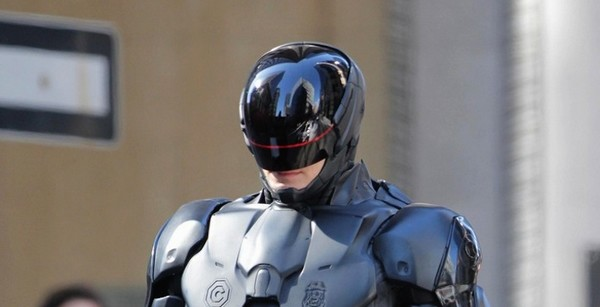 Sorry, no Robocop this year, but you won't have to wait long as it debuts February 7, 2014