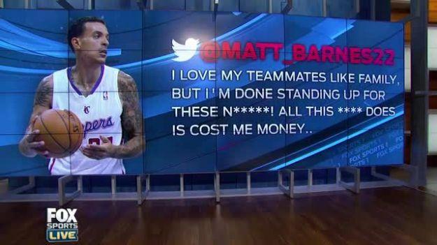 5392721-Matt-Barnes-takes-frustration-to-Twitter